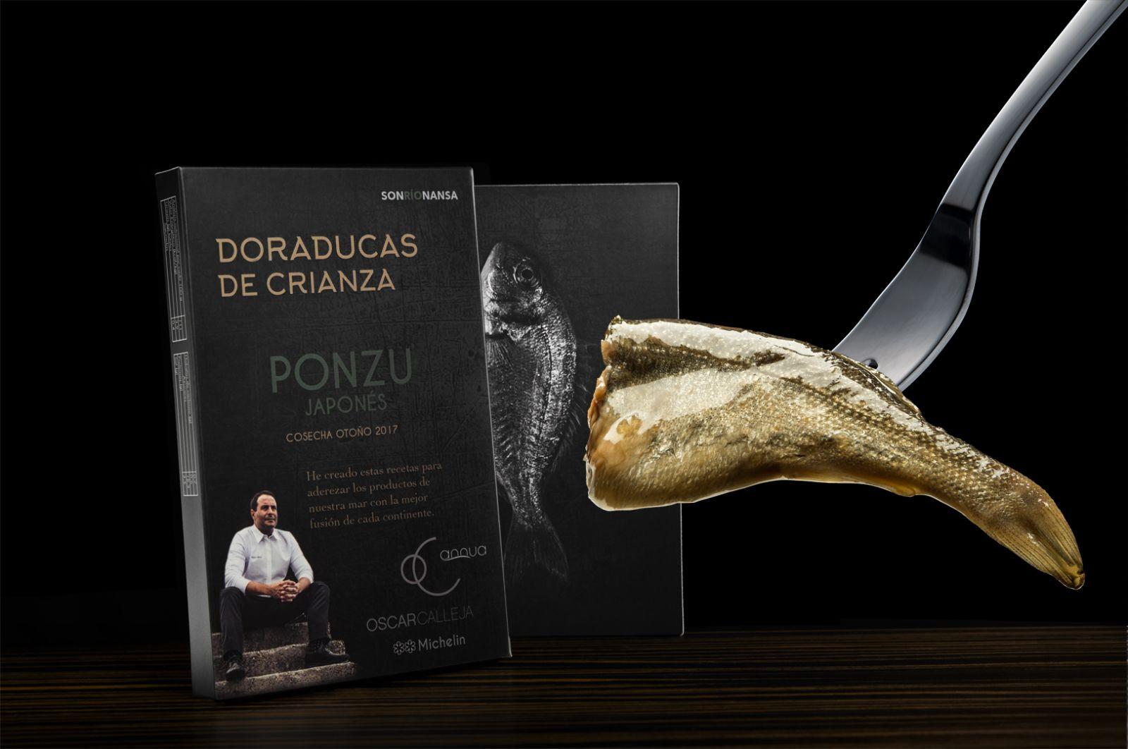 Doraducas Ponzu